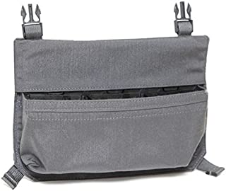 product image for LBX TACTICAL S&S Skeleton Panel, Wolf Grey