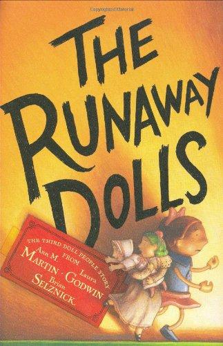 Download The Runaway Dolls (Doll People) pdf