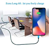 iPhone Charger Cord 4Pack iPhone Charger Cable