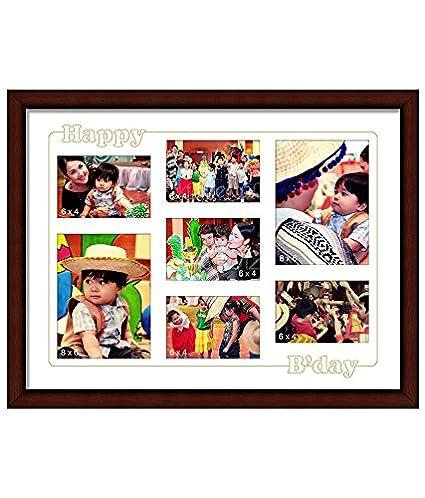 buy elegant arts frames happy birthday p 319 23 collage photo