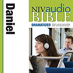 NIV Audio Bible: Daniel (Dramatized)