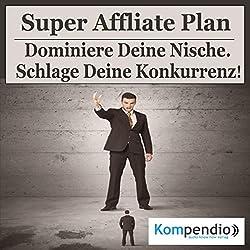 Super Affiliate Plan