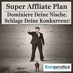 Super Affiliate Plan Hörbuch