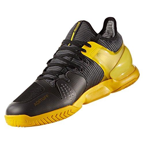 Adidas Adizero Ubersonic 2 Zapatilla De Tenis - AW17 Negro
