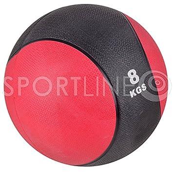 Balón Medicinal Peso Entrenamiento pelota de gimnasia fitness ...