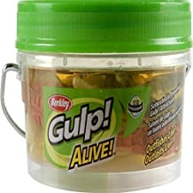 Gulp! Alive! Shrimp Assortment, 3in | 8cm, Soft Bait - 3in | 8cm