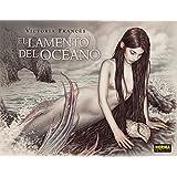 EL LAMENTO DEL OCEANO (LIBROS DE ILUSTRACION)