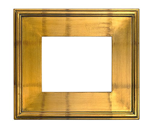 (Rabbetworks Gold Plein Air Picture Frame 8x10)