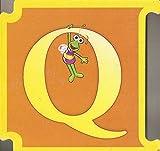 Q....(Sesame Street Abcs Series).