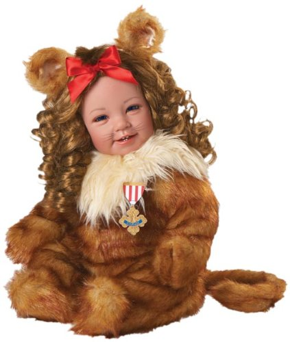 Adora Cowardly Lion 20