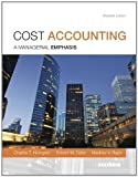 img - for Cost Accounting Plus NEW MyAccountingLab with Pearson eText -- Access Card Package (15th Edition) by Horngren, Charles T., Datar, Srikant M., Rajan, Madhav V. (2014) Hardcover book / textbook / text book