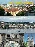 Let's Visit Prague Pt. 1