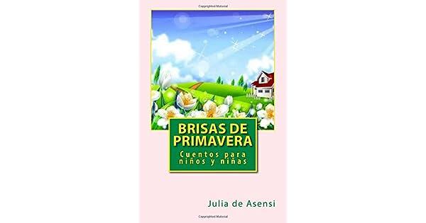 Epub gratis Brisas de primavera: cuentos para niños y niñas descargar
