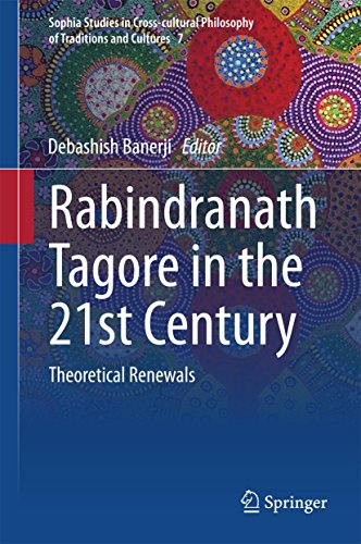 Rabindranath Tagore in the 21st Century: Theoretical Renewals (Sophia Studies in Cross-cultural Philosophy of Traditions and Cultures Book 7)