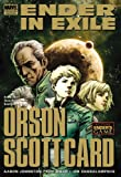 Orson Scott Card's Ender in Exile, Aaron Johnston, 0785135847