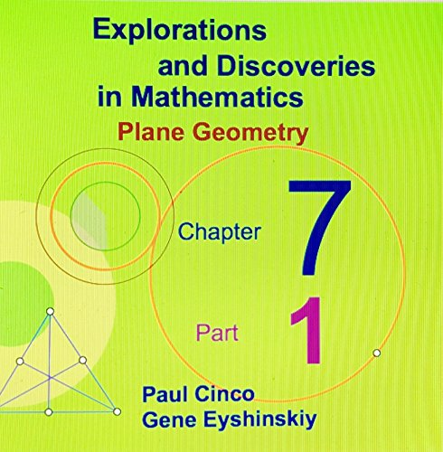 Chapter 07, Part 1: Similarity, Pythagorean Theorem, Special Triangles, Trigonometry of the Right Triangle (30 day rental)