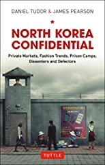 **Named one of the best books of 2015 by The Economist** Private Markets, Fashion Trends, Prison Camps, Dissenters and Defectors. North Korea is one of the most troubled societies on earth. The country's 24 million people live under a violent...