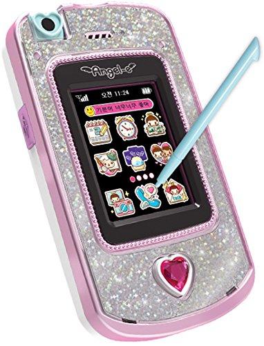 Mimiworld Talk Talk Angel Smart Phone / Selfie Camera / 2017 Brand New Touch Phone for Kids