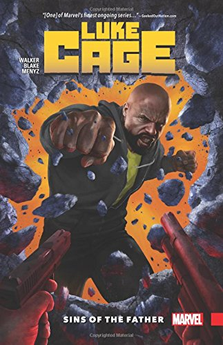Luke Cage Vol. 1: Sins of the Father
