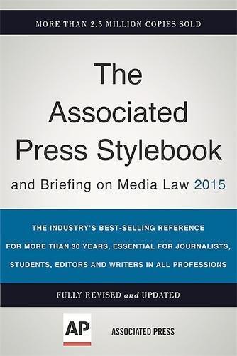 Assoc.Pr.Stylebook+Briefing On...2015