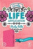 img - for Girls Life Application Study Bible NLT (2016-10-01) book / textbook / text book