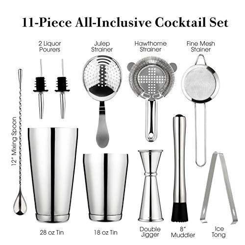 Buy rated cocktail shaker
