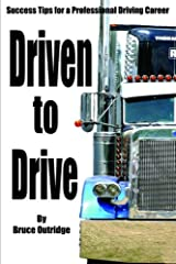 Driven to Drive Paperback