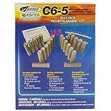 United Model C6-5 Engine Bulk Pack, Includes 24