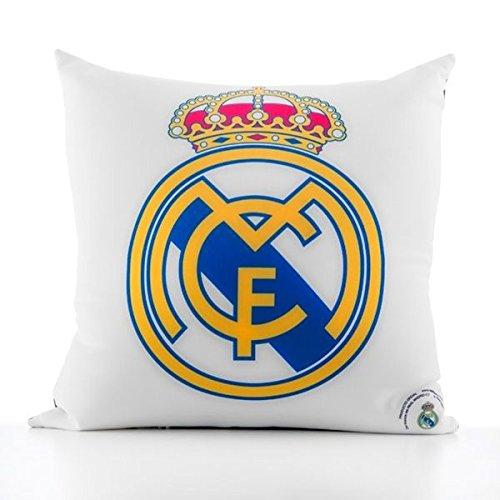 Cojin antiestres Real Madrid: Amazon.es: Hogar