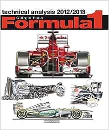 Amazon.com: Formula 1: Technical Analysis 2012/2013 ...
