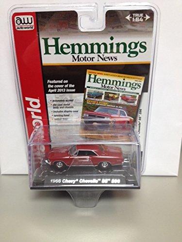 1966 Ss 396 - 5