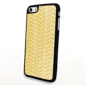 Generic Phone Accessories Matte Hard Plastic Phone Cases Bright Color Aztec Anchor fit for Iphone 6