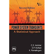 Power System Transients: A Statistical Approach