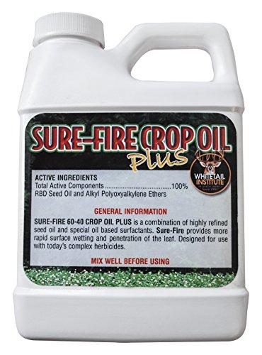 whitetail-institute-sure-fire-crop-oil-plus-herbicide-surfactant-additive-1-pint