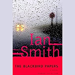 The Blackbird Papers Audiobook