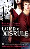 download ebook lord of misrule (morganville vampires, book 5) (text only) by r. caine pdf epub