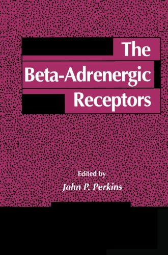(The Beta-Adrenergic Receptors (The Receptors) )