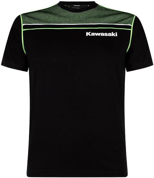 Kawasaki Sports – Camiseta para hombre Producto nuevo.: Amazon.es: Ropa y accesorios