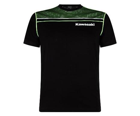 Kawasaki - Camiseta - Camiseta - para Hombre: Amazon.es: Ropa y accesorios