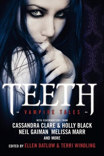 Teeth: Vampire Tales]()