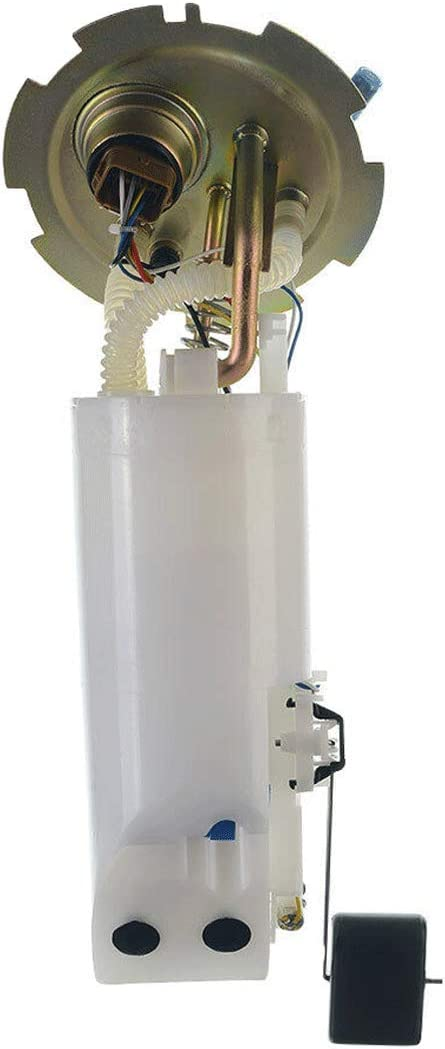 New Electric Fuel Pump Gas With Sending Unit Daewoo Lanos 1999-2002 96350587