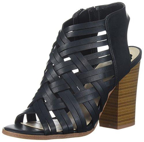 Talons Ambiance Noires Des À Femmes Ambiance Fergalicious Sandal Des nnag4CwqH