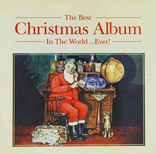 (The Best Christmas Album in the World Ever)