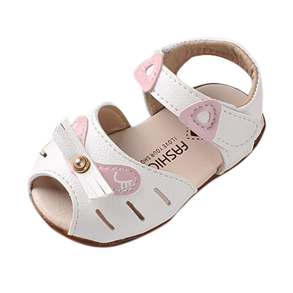 Baby Kids Flat Sandals Shoes