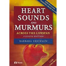 Heart Sounds and Murmurs Across the Lifespan with CD