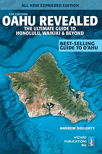 Oahu Revealed Ultimate Honolulu Waikiki ebook