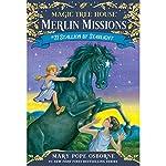 Stallion by Starlight: Magic Tree House, Book 49   Mary Pope Osborne