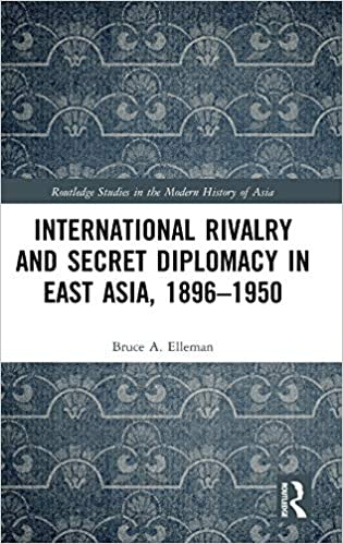 A History of Asia International Edition