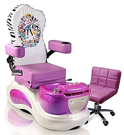 Nail Salons With Little Girl Chairs Near Me - GirlWalls