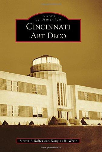 Cincinnati Art Deco (Images of - Plaza Americas Las Images
